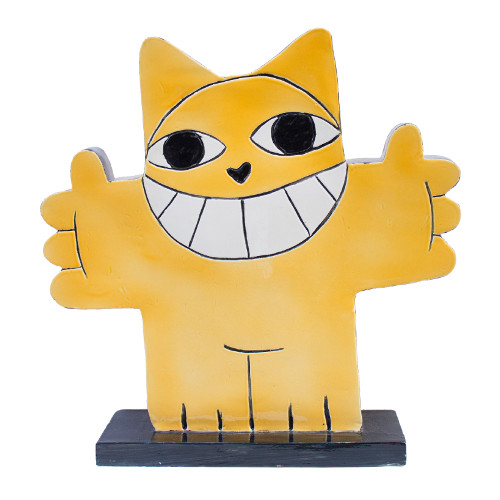 M. Chat Chat accolade 500x500